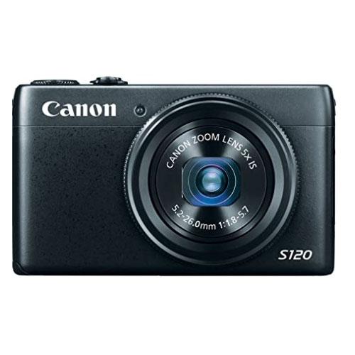 Canon Powershot S120 Diving Camera