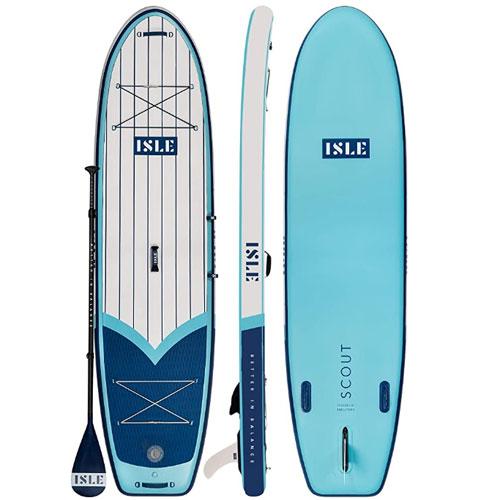 "Isle 11"" Scout Yoga Paddle Board"