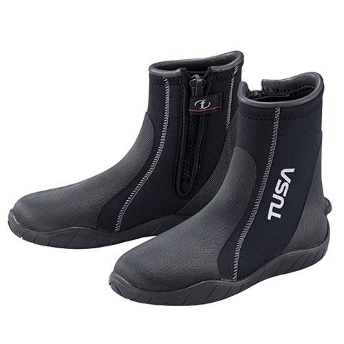 TUSA Imprex 5 mm Neoprene Dive Boots
