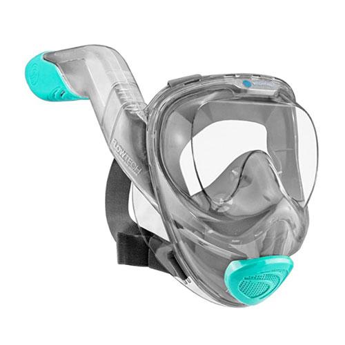 WildHorn Seaview 180° Full Face Snorkel Mask