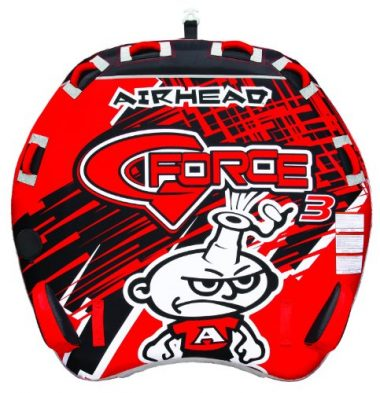AIRHEAD AHGF-3 G-Force Inflatable Towable Tube