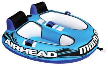 AIRHEAD AHM2-2 Mach 2 Person Towable Tube