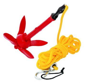 AIRHEAD AHSUP-A015 SUP Anchor Kit Paddle Board Accessory