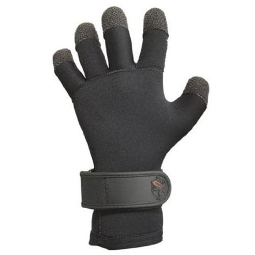 AKONA ArmorTex Kevlar Dive Gloves