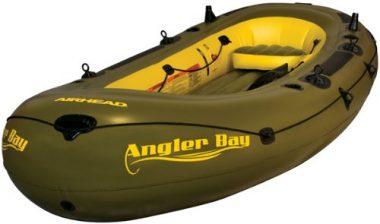 Angler Bay Inflatable Boat
