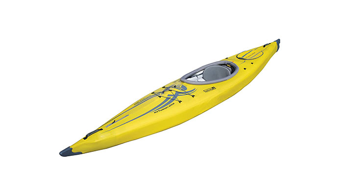 Advanced Elements AirFusion Elite Touring Kayak