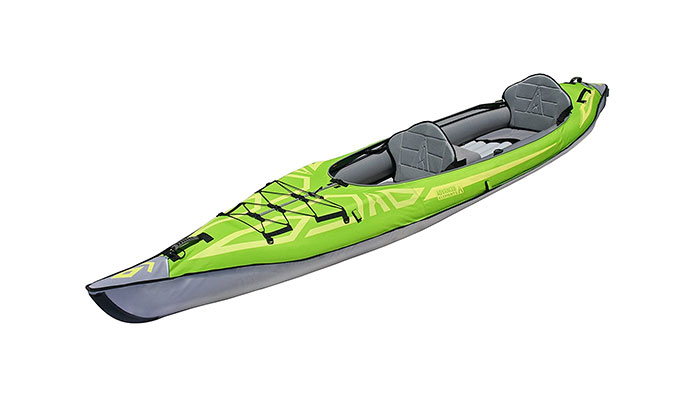 Advanced Elements Frame Convertible Inflatable Kayak