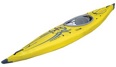 AirFusion Elite Inflatable Touring Kayak By Advanced Elements
