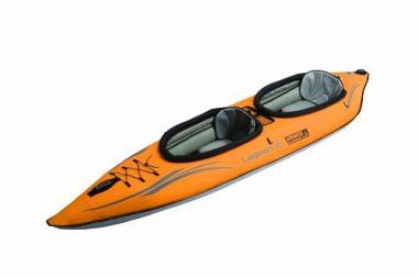 Advanced Elements Lagoon Inflatable 2 Person Kayak
