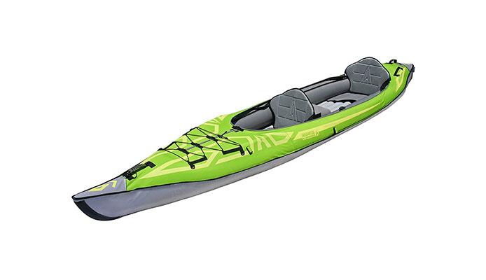 AdvancedFrame Convertible Tandem Kayak