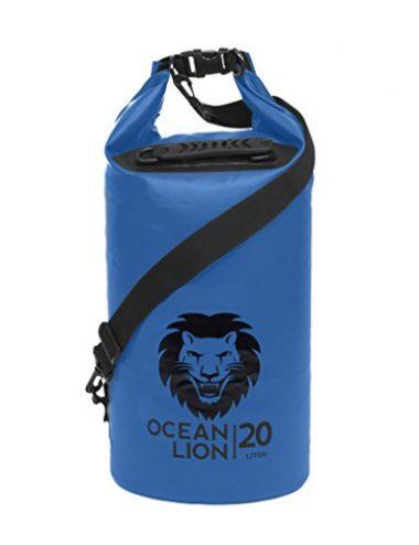 Adventure Lion – Premium Waterproof Dry Bags