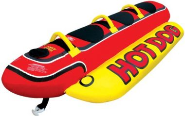 AIRHEAD HD-3 Hot Dog Towable Tube