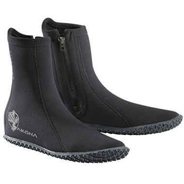 Akona Standard Dive Boots