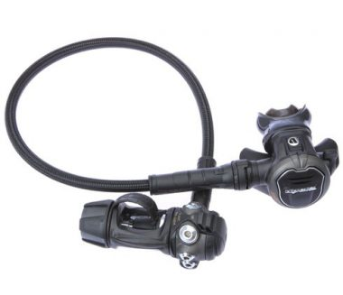 Apeks Flight Yoke Dive Scuba Regulator