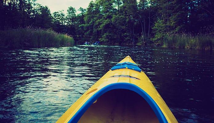 Applying-Decal-on-Your-Kayak