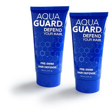 Pre Swim Hair Defense Shampoo by AquaGuard