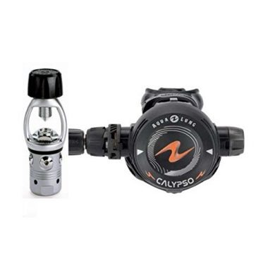 Aqua Lung Calypso QC Scuba Regulator