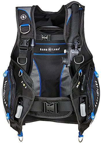AquaLung Pro HD Weight Integrated Scuba BCD