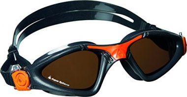 Kayenne Triathlon Swim Goggles by Aqua Sphere