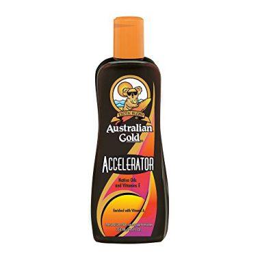 Australian Gold Dark Tanning Accelerator Oil