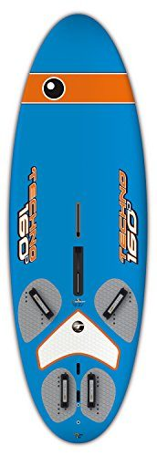 BIC Sport Ace-Tec Techno Wind Surfer Board, 160D, Blue