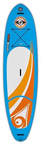 BIC Sport Sup AIR Inflatable Stand up Touring Paddle Board
