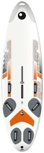 BIC Sport Techno 293 One Design DTT One Design Sailboard (White, 293×79-cmx12.5-kg)
