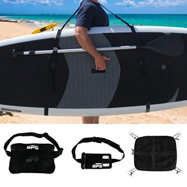 Deluxe SUP Carry Pack by BPS
