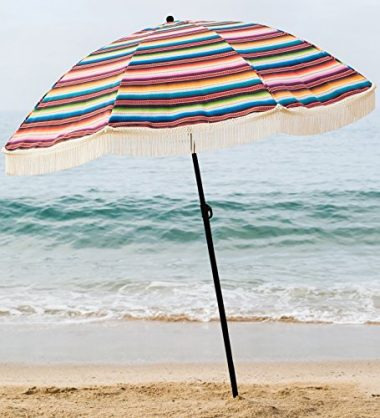 Las Brisas Designer Umbrella by Beach Brella