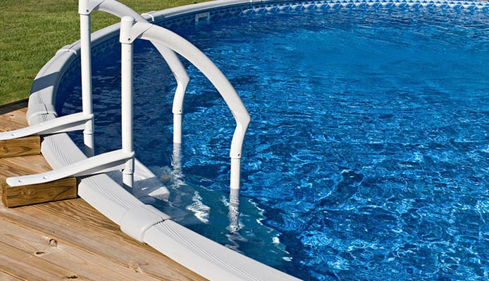 10 Best Above Ground Pools in 2019 [Buying Guide] - Globo Surf