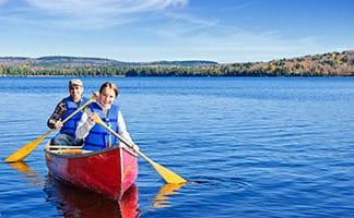 Best-Canoes