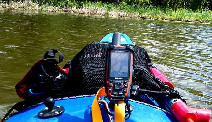 Best-Kayak-GPS-in