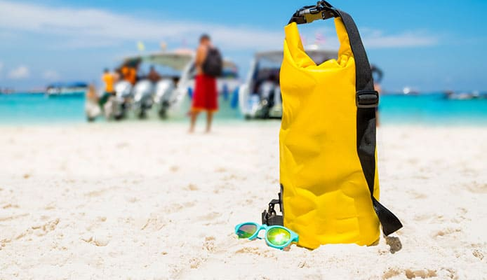 Best-Waterproof-Duffel-Bags