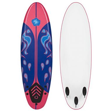 Best Choice Products Surf Beach Surfboard
