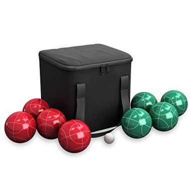 Bocce Ball Set Beach Game
