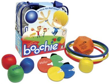 Boochie Beach Game