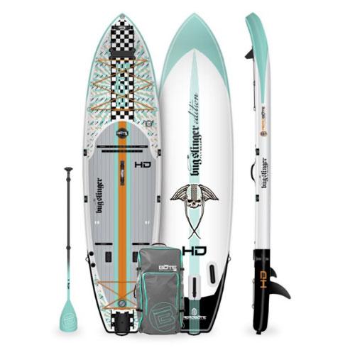 Bote HD Aero Inflatable Paddle Board