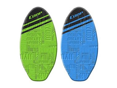 COOP Bodyboards Soft Skim Board