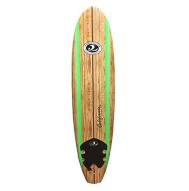 California Board Company Surfboard 7'
