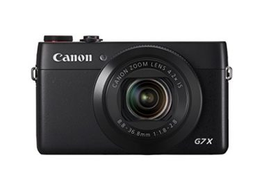 Canon G7 X 9546B001 PowerShot Digital Camera