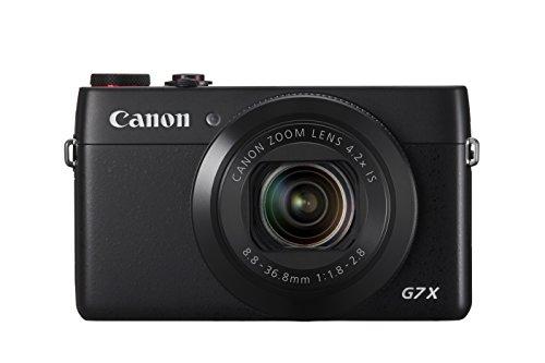 Canon G7 X 9546B001 PowerShot Digital Diving Camera