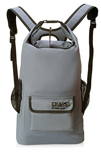 Heavy Duty Waterproof Backpack by Chaos Ready
