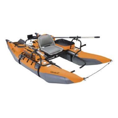 Colorado XT Pontoon Fishing Inflatable Boat