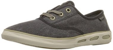 Columbia Women's Vulc N Vent Canvas Shoes For Sailing