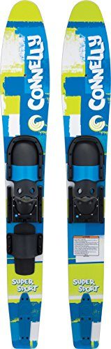 Supersport Combo Water Skis