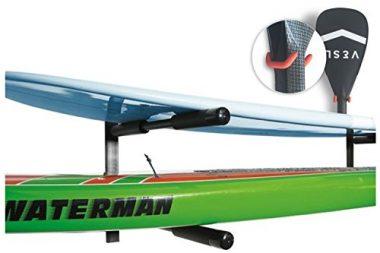 COR Surfboard Paddle Board Wall Rack