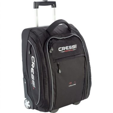 Cressi Vuelo 6.2lbs (2.8kg) Travel Bag