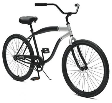 Critical Cycles Chatham Beach Cruiser Men's