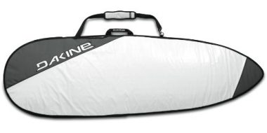 Dakine Daylight Surf Thruster Surfboard Travel Bag