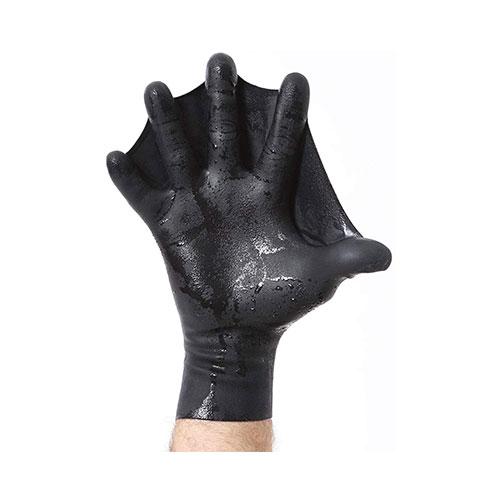 Darkfin Webbed Power Dive Gloves